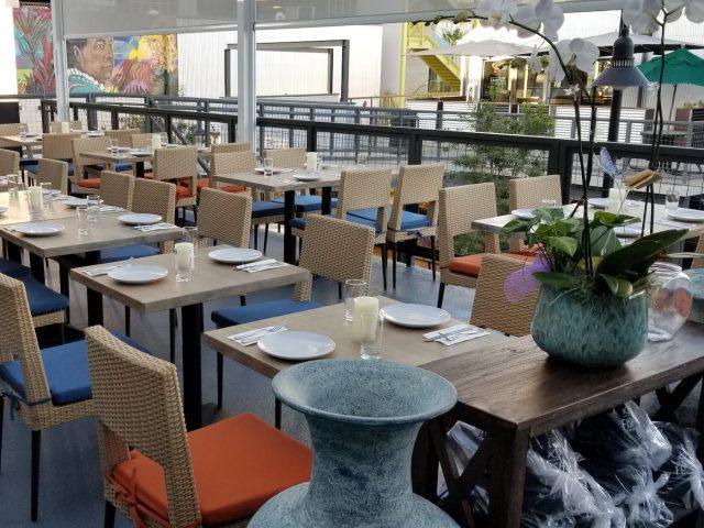 【閉店】FISH Honolulu カカアコのソルトにできた新しいシーフードレストラン