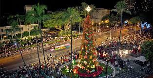 Honolulu City Lights  ホノルル・シティー・オブ・ライツ
