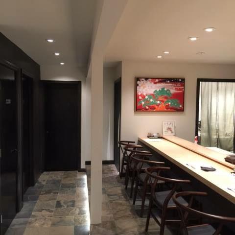 Toridokoro Matsumotoホノルルの大人の隠れ家、完全紹介制の鳥どころ 松元
