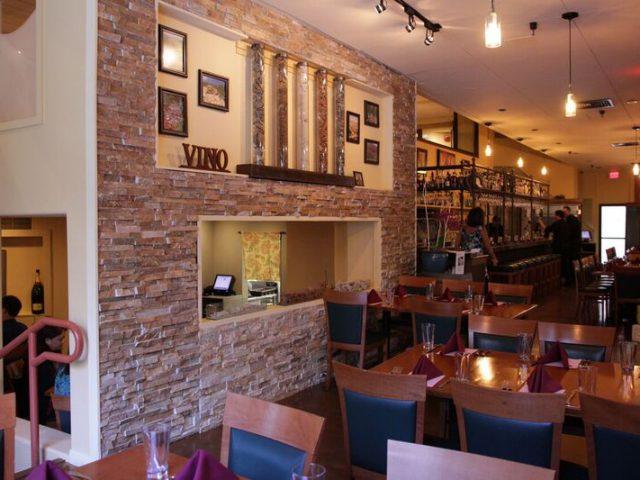 Vino   ホノルルは長い間、ホノルルでローカルに人気の隠れたレストラン。